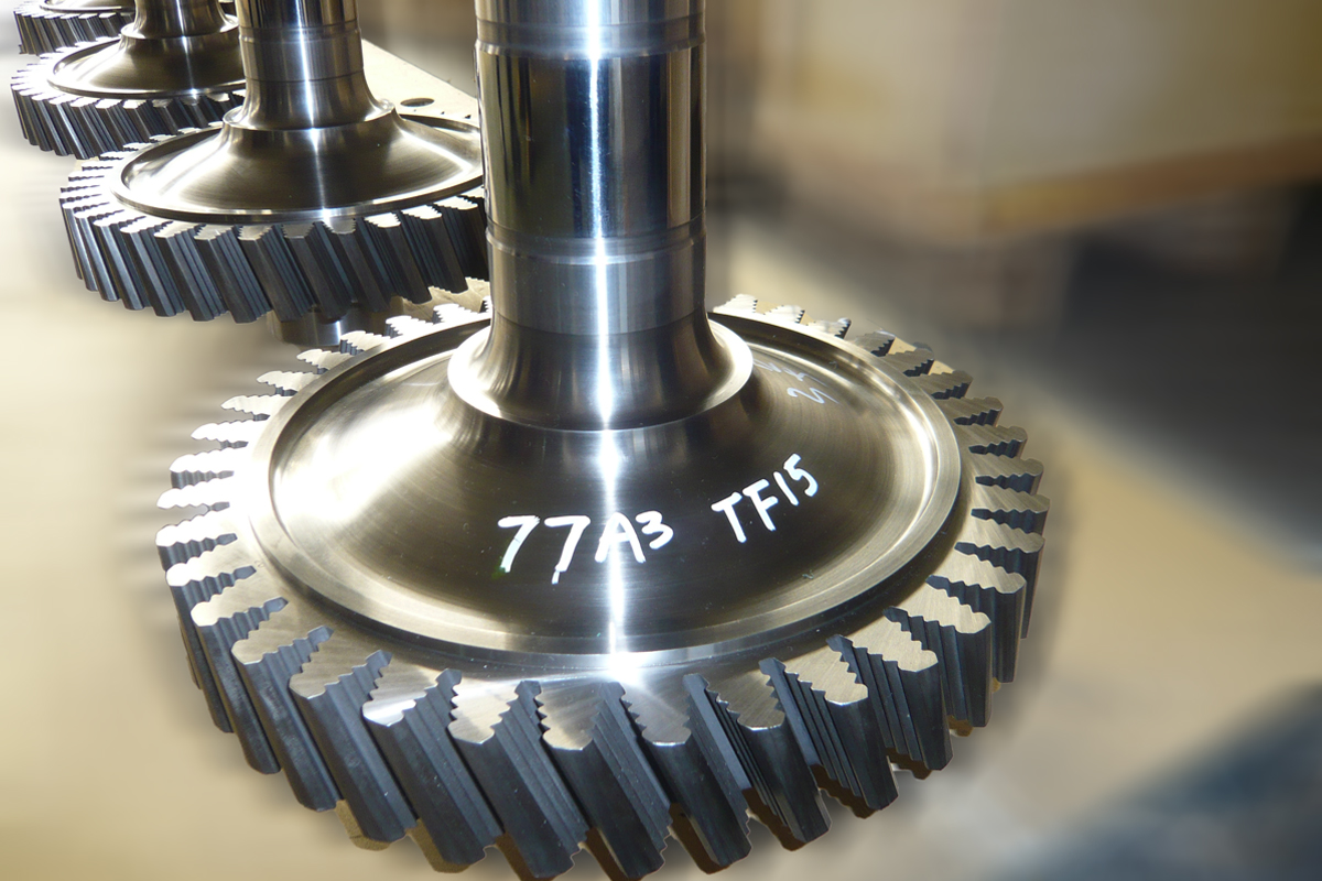 TPL77_rotor_shaft